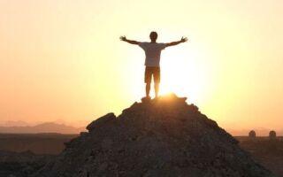 Как достигнуть цель за 12 шагов (Брайан Трейси)