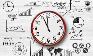 Как научиться управлять временем