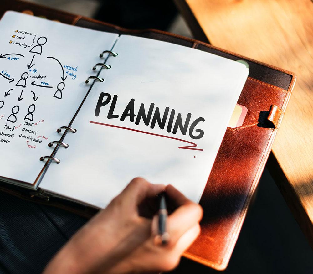 7 шагов по постановке и достижения целей