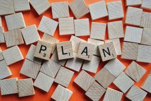 Планируйте и ставьте цели
